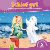 Hörbuch Cover: Schlaf gut (Download)