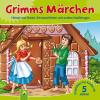 Hörbuch Cover: Grimms Märchen (Download)