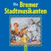 Hörbuch Cover: Die Bremer Stadtmusikanten (Download)