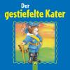 Hörbuch Cover: Der gestiefelte Kater (Download)