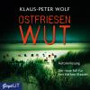 Hörbuch Cover: Ostfriesenwut (Download)