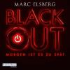Hörbuch Cover: BLACKOUT (Download)