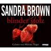 Hörbuch Cover: Blinder Stolz (Download)