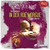 Hörbuch Cover: Meister der Angst - Der Doppelmord in der Rue Morgue (Download)