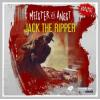 Hörbuch Cover: Meister der Angst - Jack the Ripper (Download)