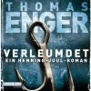 Hörbuch Cover: Verleumdet (Download)