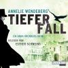 Hörbuch Cover: Tiefer Fall (Download)