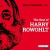 Hörbuch Cover: The Best of Harry Rowohlt (Download)