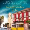 Hörbuch Cover: Portugiesisches Erbe (Download)