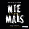 Hörbuch Cover: Niemals (Download)