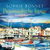 Hörbuch Cover: Provenzalische Intrige (Download)