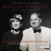 Hörbuch Cover: The Queen of Crime – Agatha Christie (Download)