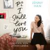 Hörbuch Cover: P.S. I still love you (Download)