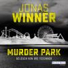 Hörbuch Cover: Murder Park (Download)