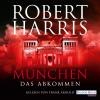 Hörbuch Cover: München (Download)