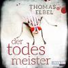 Hörbuch Cover: Der Todesmeister (Download)