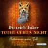 Hörbuch Cover: Toter geht´s nicht (Download)