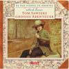 Hörbuch Cover: Tom Sawyers großes Abenteuer (Download)