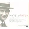 Hörbuch Cover: Kafka: erHören! (Download)