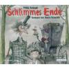 Hörbuch Cover: Schlimmes Ende (Download)