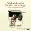 Hörbuch Cover: Helden des Alltags (Download)