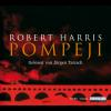 Hörbuch Cover: Pompeji (Download)