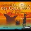Hörbuch Cover: Das Gold des Columbus (Download)