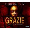 Hörbuch Cover: Grazie -  (Download)