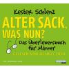Hörbuch Cover: Alter Sack, was nun? (Download)