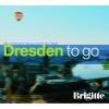 Hörbuch Cover: BRIGITTE - Dresden to go (Download)