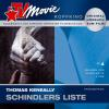 Hörbuch Cover: Schindlers Liste (Download)