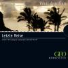 Hörbuch Cover: Letzte Reise (Download)