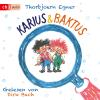 Hörbuch Cover: Karius und Baktus (Download)