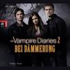 Hörbuch Cover: The Vampire Diaries - Bei Dämmerung (Download)
