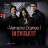 Hörbuch Cover: The Vampire Diaries - Im Zwielicht (Download)