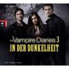 Hörbuch Cover: The Vampire Diaries - In der Dunkelheit (Download)
