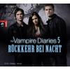 Hörbuch Cover: The Vampire Diaries - Rückkehr bei Nacht (Download)