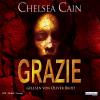 Hörbuch Cover: Grazie (Download)