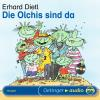 Hörbuch Cover: Die Olchis sind da (Download)