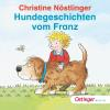 Hörbuch Cover: Hundegeschichten vom Franz (Download)