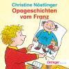 Hörbuch Cover: Opageschichten vom Franz (Download)