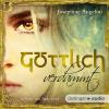 Hörbuch Cover: Göttlich verdammt (Download)