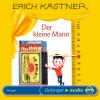 Hörbuch Cover: Der kleine Mann (Download)