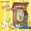 Hörbuch Cover: Findus zieht um (Download)