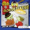 Hörbuch Cover: Olchi-Detektive 14 - Ufo in Sicht (Download)