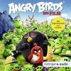 Hörbuch Cover: Angry Birds - Der Film (Download)