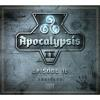 Hörbuch Cover: Apocalypsis Staffel II - Episode 10: Bereich 23 (Download)