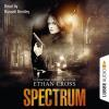 Hörbuch Cover: Spectrum (unabridged) (Download)