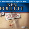 Hörbuch Cover: Mitternachtsfalken (Download)