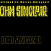 Hörbuch Cover: John Sinclair, Sonderedition 1: Der Anfang (Download)